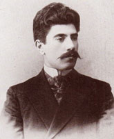 Reinhold Glière (11 January 1875 – 23 June 1956), was a Soviet Russian composer, conductor and teacher