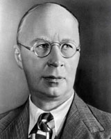 Sergei Sergeyevich Prokofiev (April 23, 1891 – March 5, 1953)