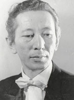 Kaly Moldobasanov – famous Kyrgyz and Soviet composer, conductor and music teacher