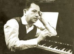 Tofig Quliyev (November 7, 1917, Baku – October 4, 2000,) Azerbaijan composer, pianist, conductor.