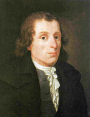 Christian Gottlob Neefe (February 5, 1748 – January 28, 1798) was a German opera composer and conductor