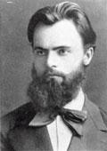 Young Sergei Lyapunov
