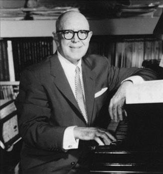 Jimmy McHugh (July 10, 1894 – May 23, 1969)