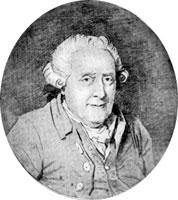 Wilhelm Friedemann Bach (22 November 1710 – 1 July 1784)